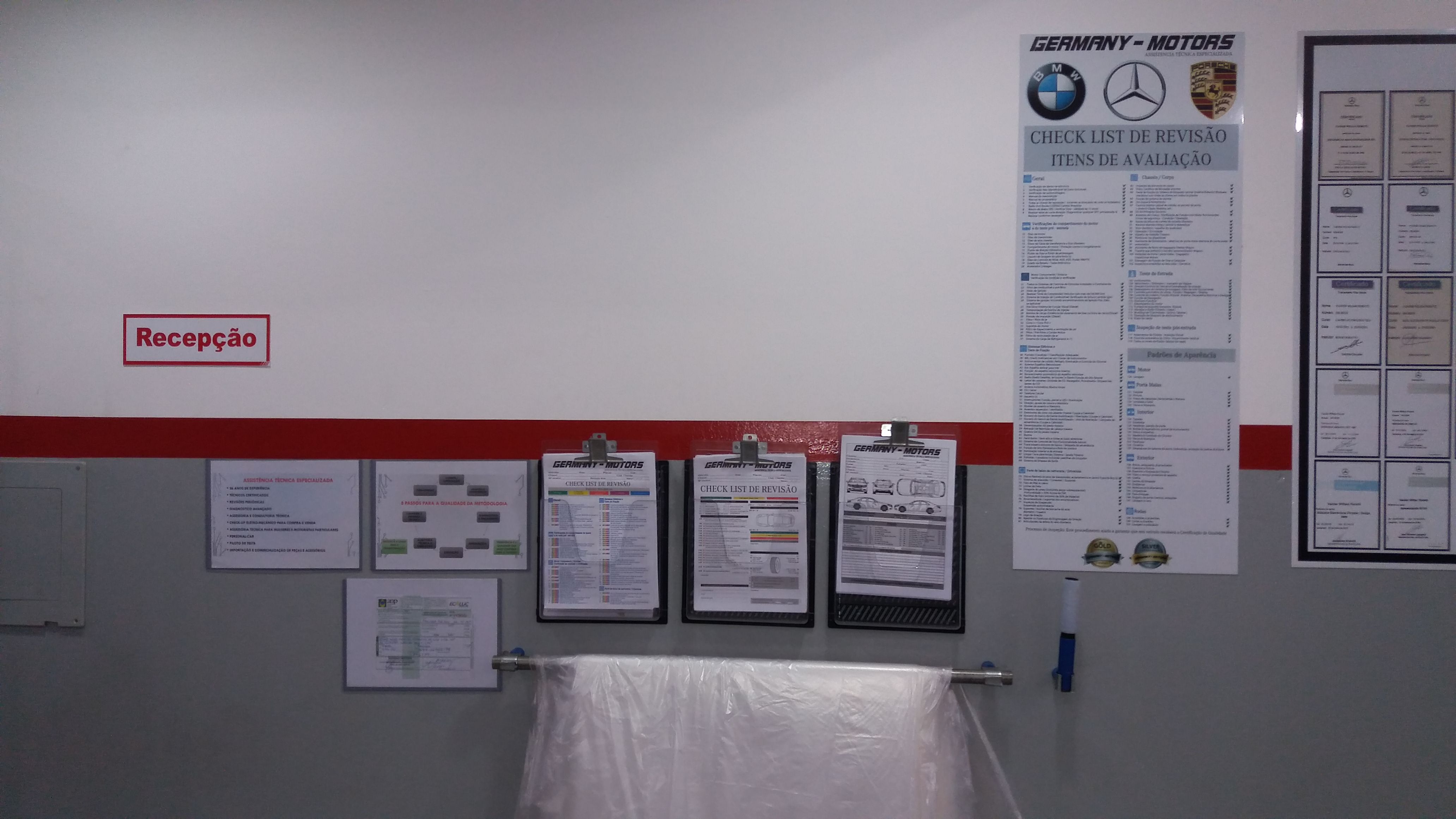 STUTTGART-MOTORS ( Assistência Técnica Especializada / Santo André - ABC - BRASIL ) Proces10
