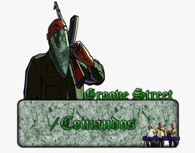 Manual Da Grove Street Comand10