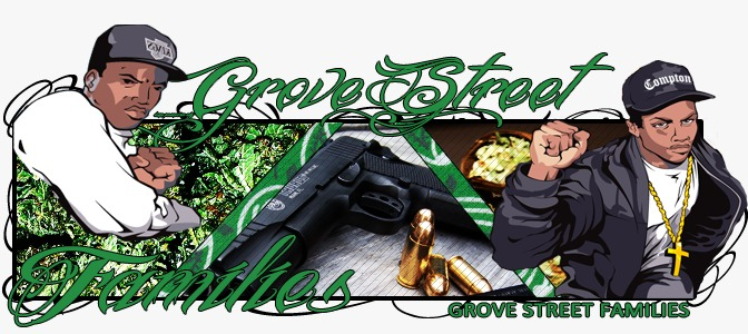 Manual Da Grove Street Groove10