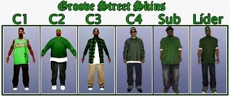 Manual Da Grove Street Skins10