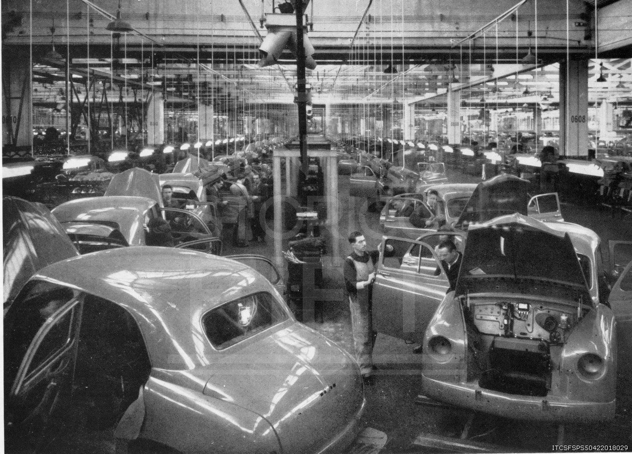 La saga des usines Fiat 1950_l10
