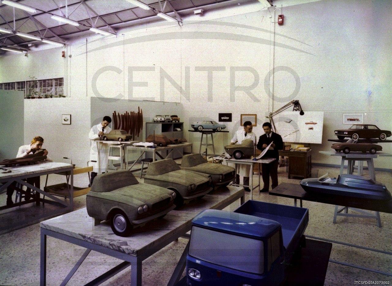 La saga des usines Fiat 1962_c10