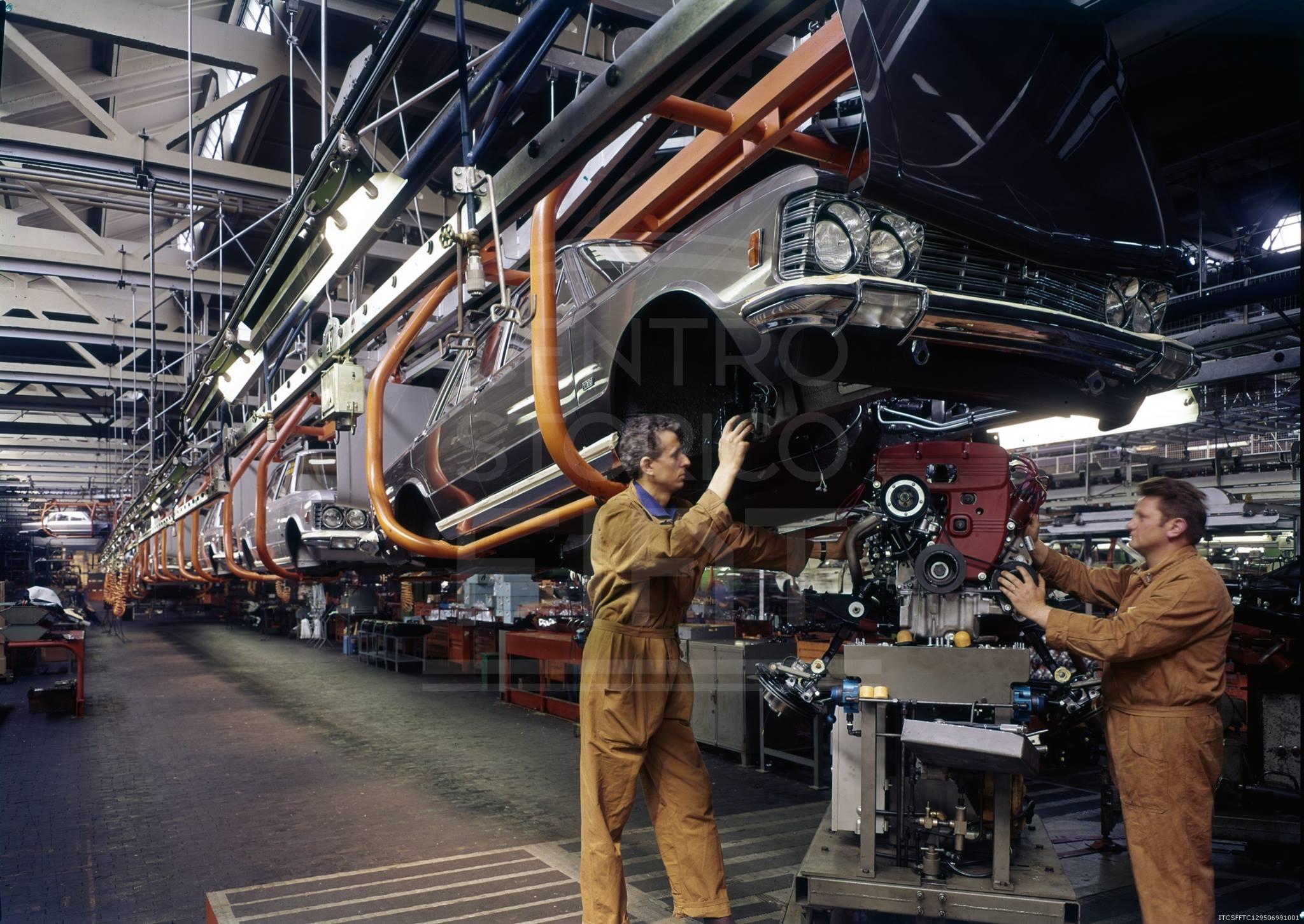 La saga des usines Fiat 1969_s10