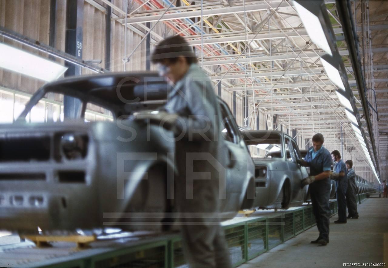 La saga des usines Fiat 1977_s10