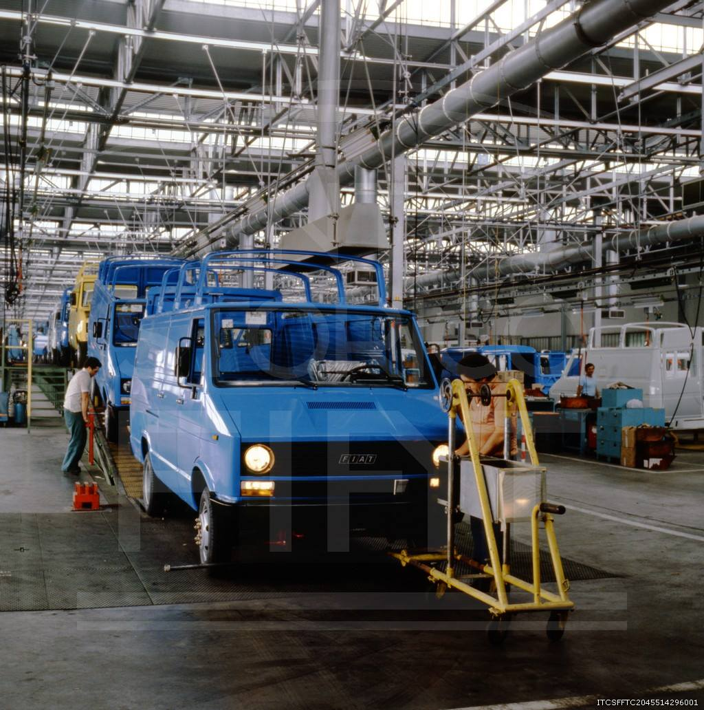 La saga des usines Fiat Stabil10