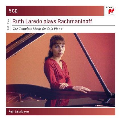 Ruth Laredo (1937-2005), pianiste Laredo13