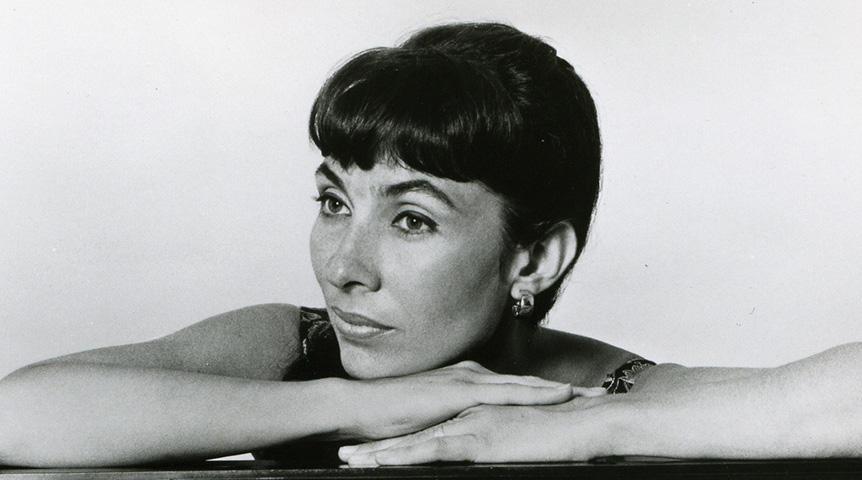 Ruth Laredo (1937-2005), pianiste Ruth-l10