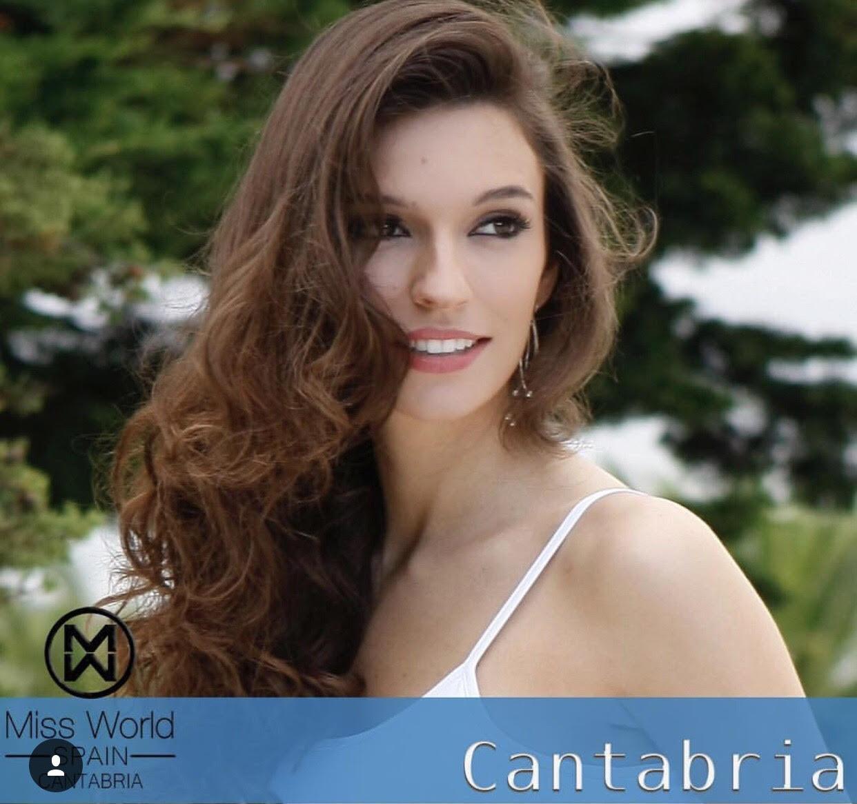 CANDIDATAS MISS WORLD SPAIN 2018 - Página 3 312