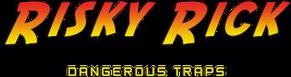 Risky Rick sur ColecoVision ! (25 Juin) Rickyr10