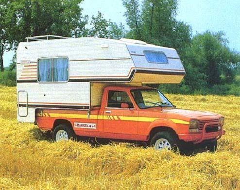 pick up camper 3324f411