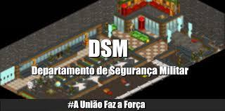 Policia DSM Oficial ®