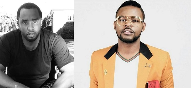 AMAZING: American Rapper P.Diddy Celebrates Falz's This Is Nigeria Video On His Instagram Page Diddy-10