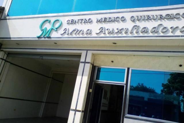 Sundde multa a clínica privada por cobrar servicios en dólares Dtqlml10