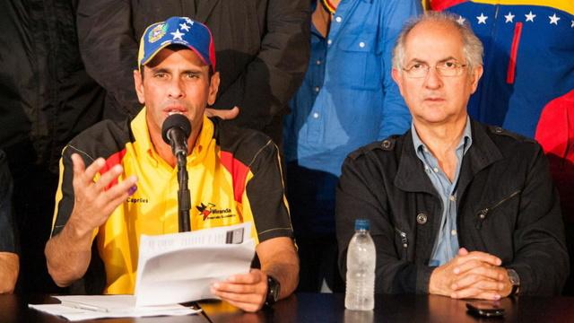 Confirman que Odebrecht entregó sobornos a Antonio Ledezma, Capriles, Rosales, Pablo Pérez y Ocariz Image-10