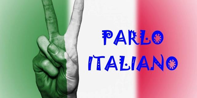 Aprender a hablar italiano
