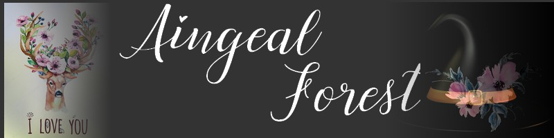 Aingeal Forest