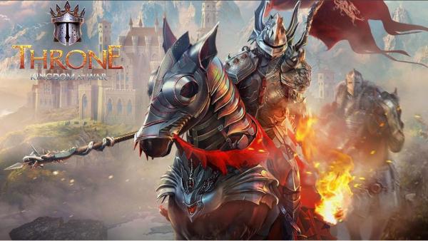 Браузерная игра Throne: Kingdom at War 593d1410