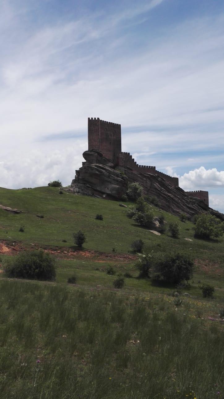 Salida 23 de Junio, castillos de Guadalajara  Img-2011