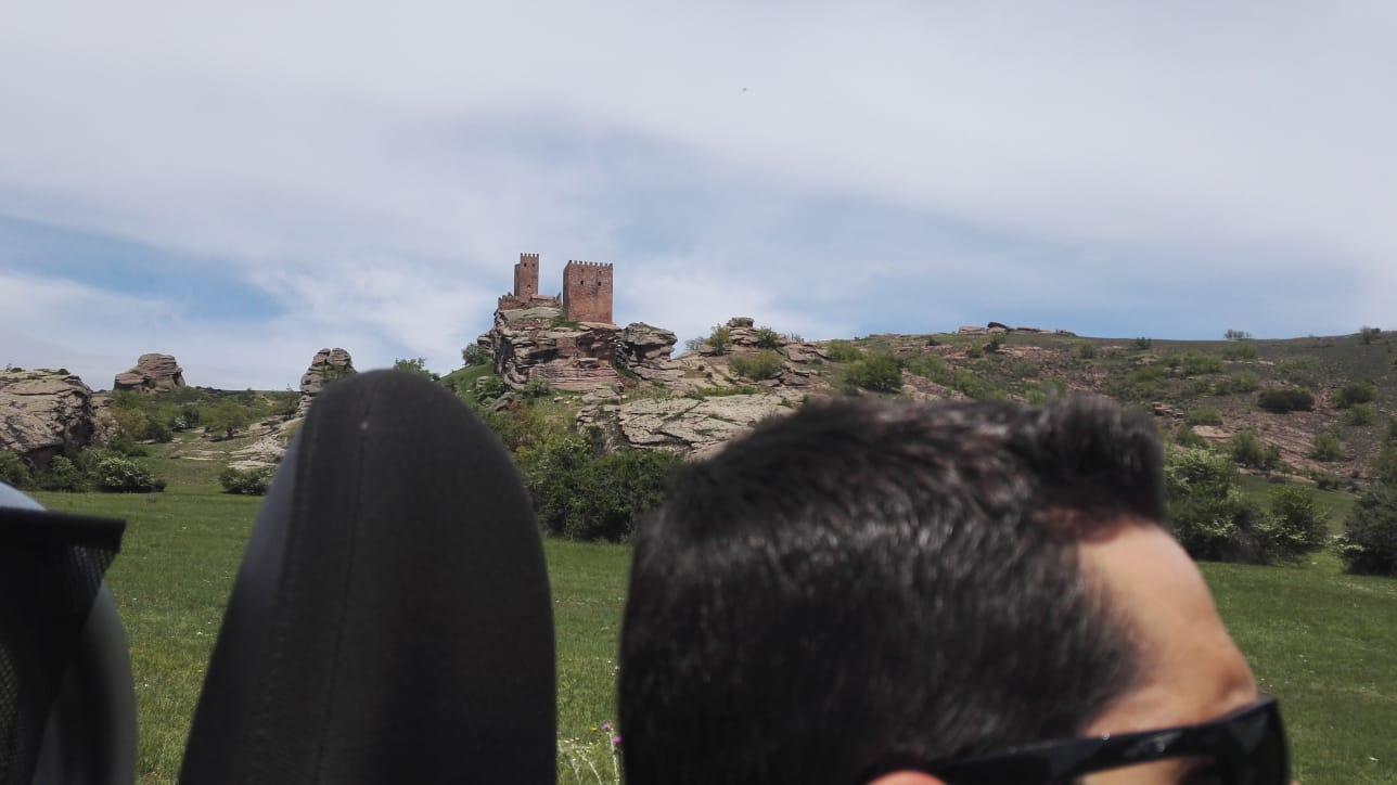 Salida 23 de Junio, castillos de Guadalajara  Img-2014