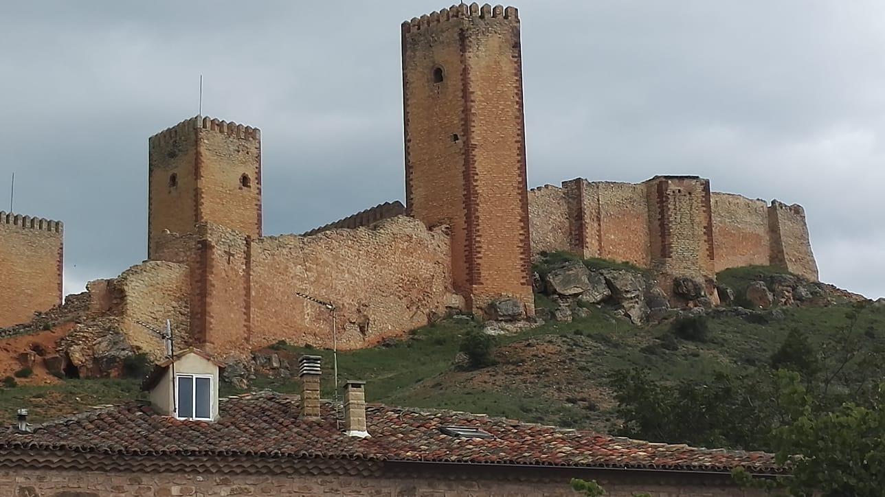 Salida 23 de Junio, castillos de Guadalajara  Img-2016