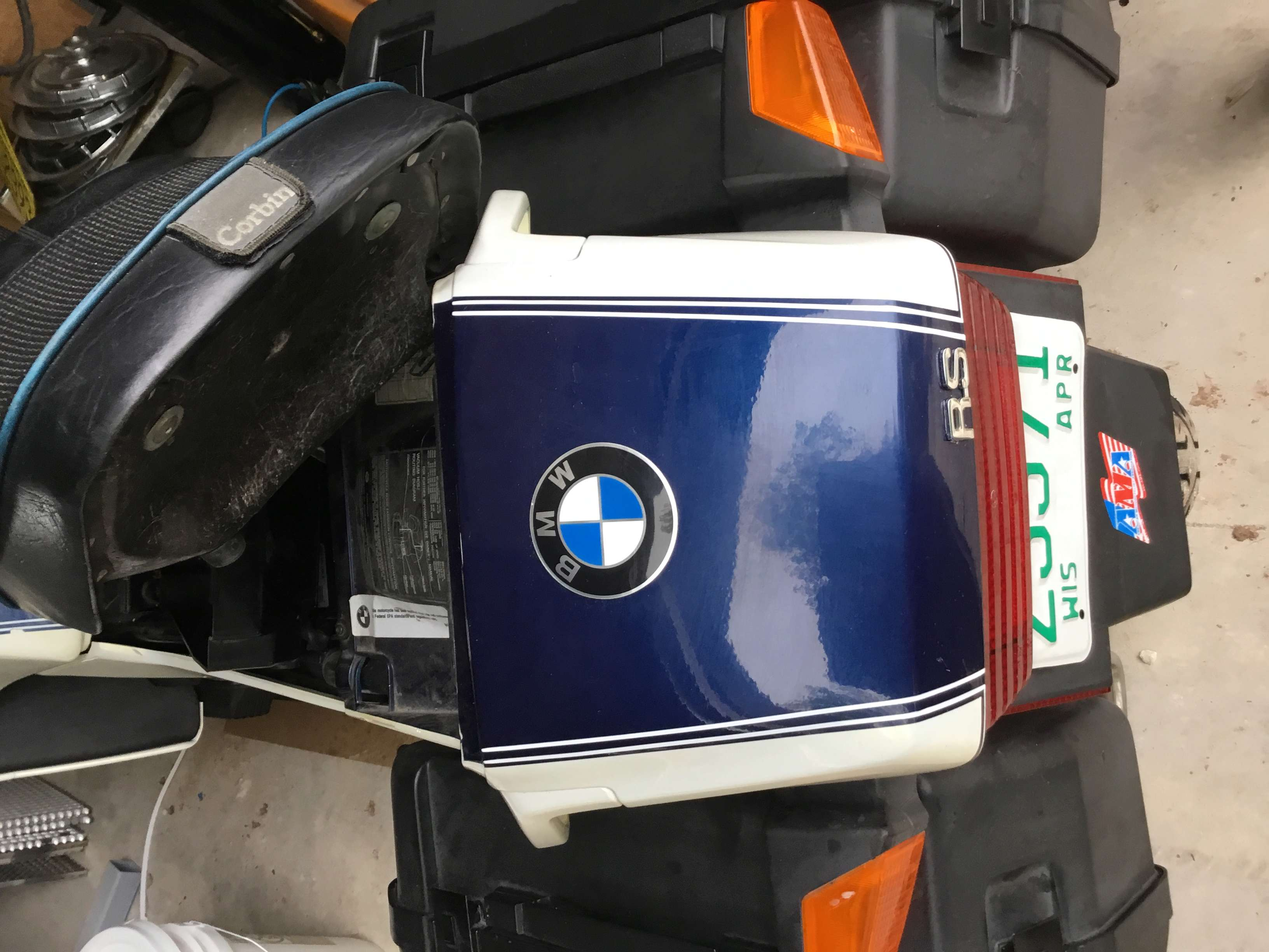 New to BMW and fixing bikes 6e2ea010
