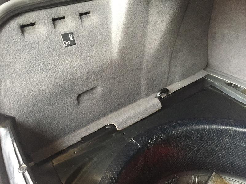 Ma deuxiéme au garage!!! Img_9846