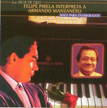 Felipe Pirela Interpreta a Armando Manzanero Felipe13