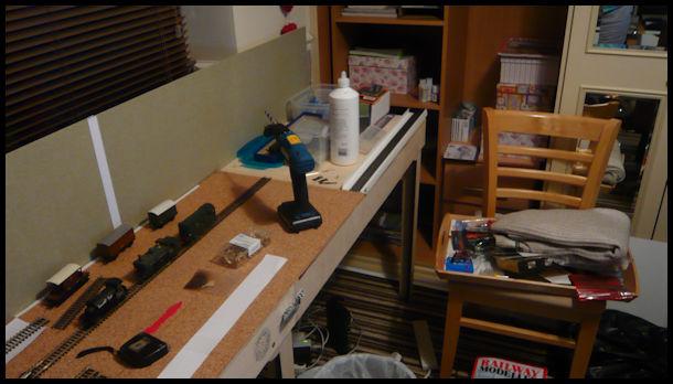 Alec's attempt at a small model railway! Model_15