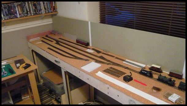 Alec's attempt at a small model railway! Model_17