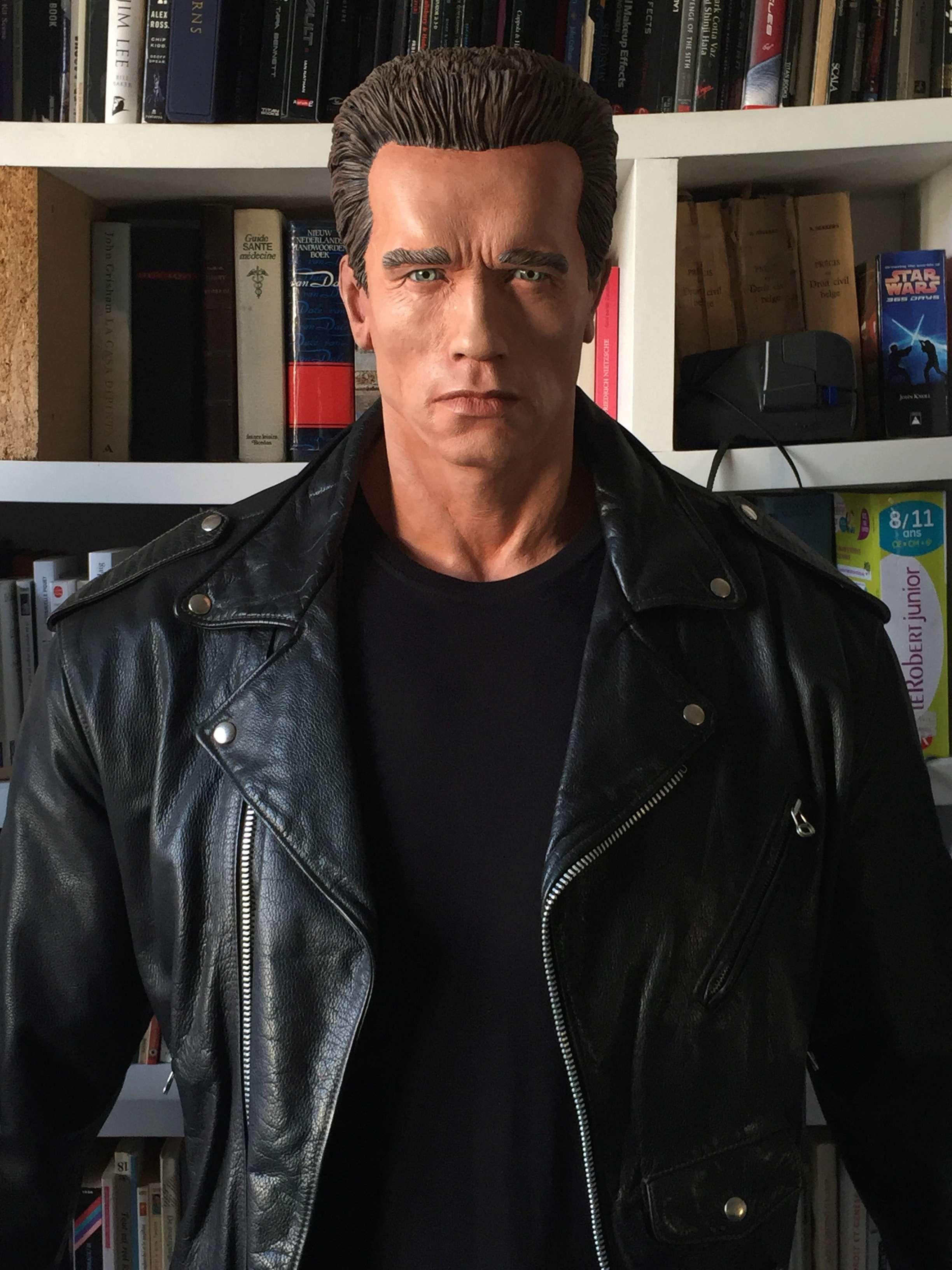 Bustes terminator Arnold Schwarzenegger fan made 2017_010