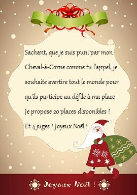 Concours de Noël !  - Page 4 Lettre10