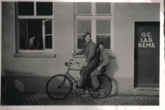 Memories of Trenchard Barracks, Celle Rsa-ph10