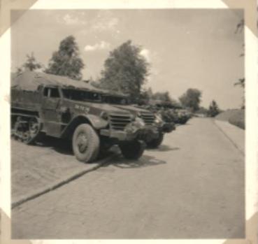 Memories of Trenchard Barracks, Celle Rsa-ph12