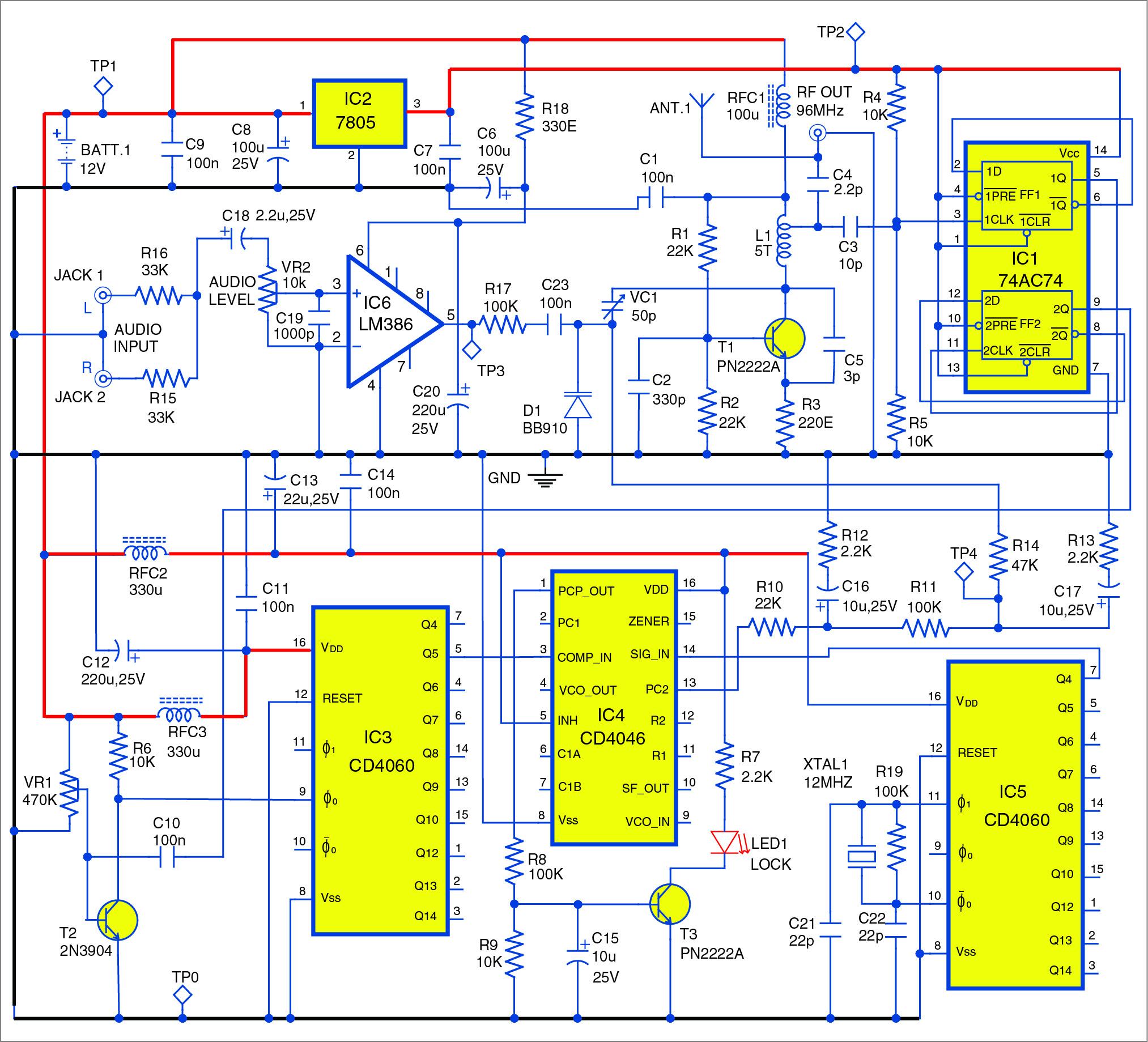 PLL Tx loop filter question 3-410