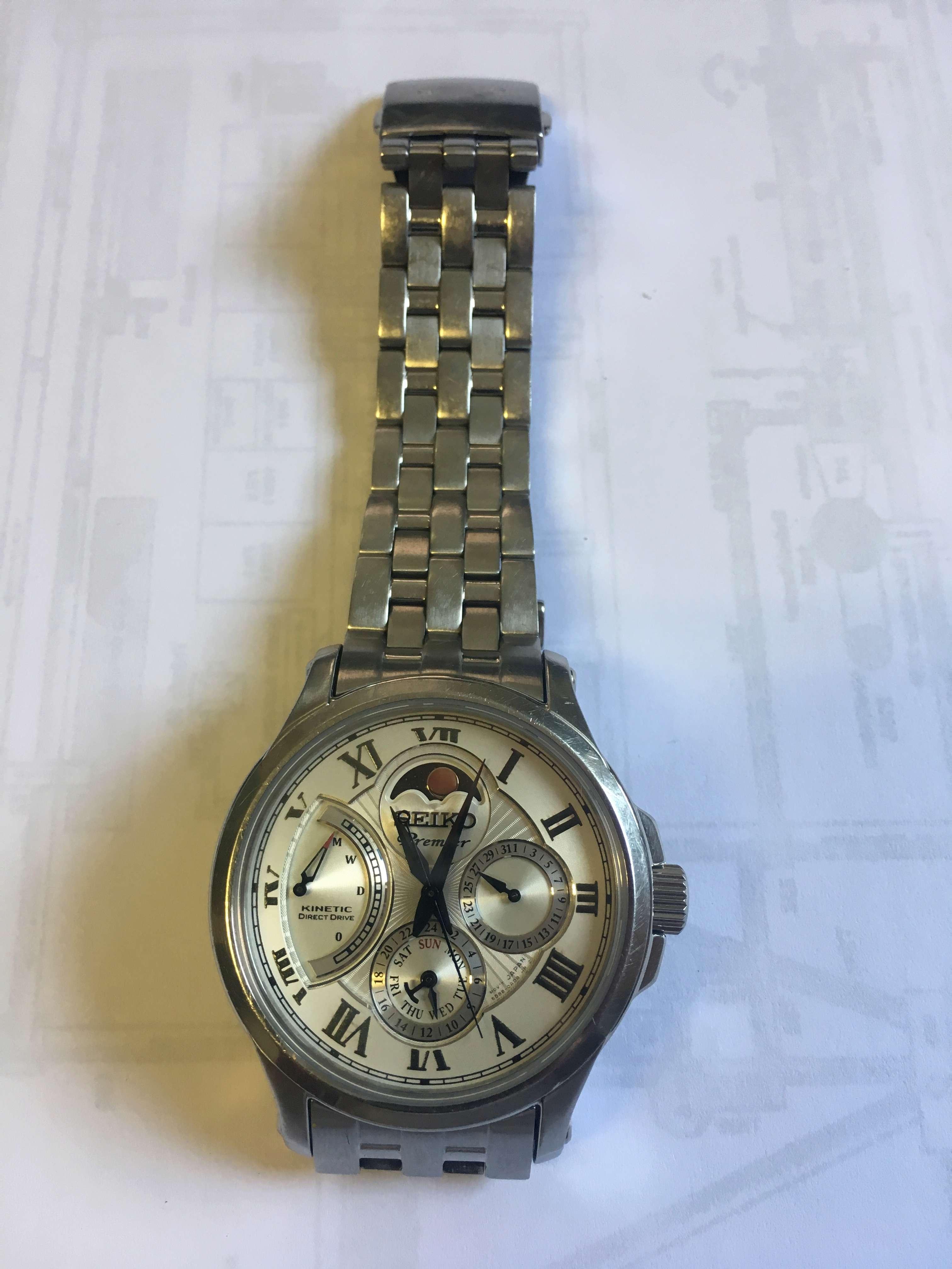 Quelle montre pour 3000€ , vos avis! Seiko-10