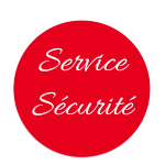Service Sécurité
