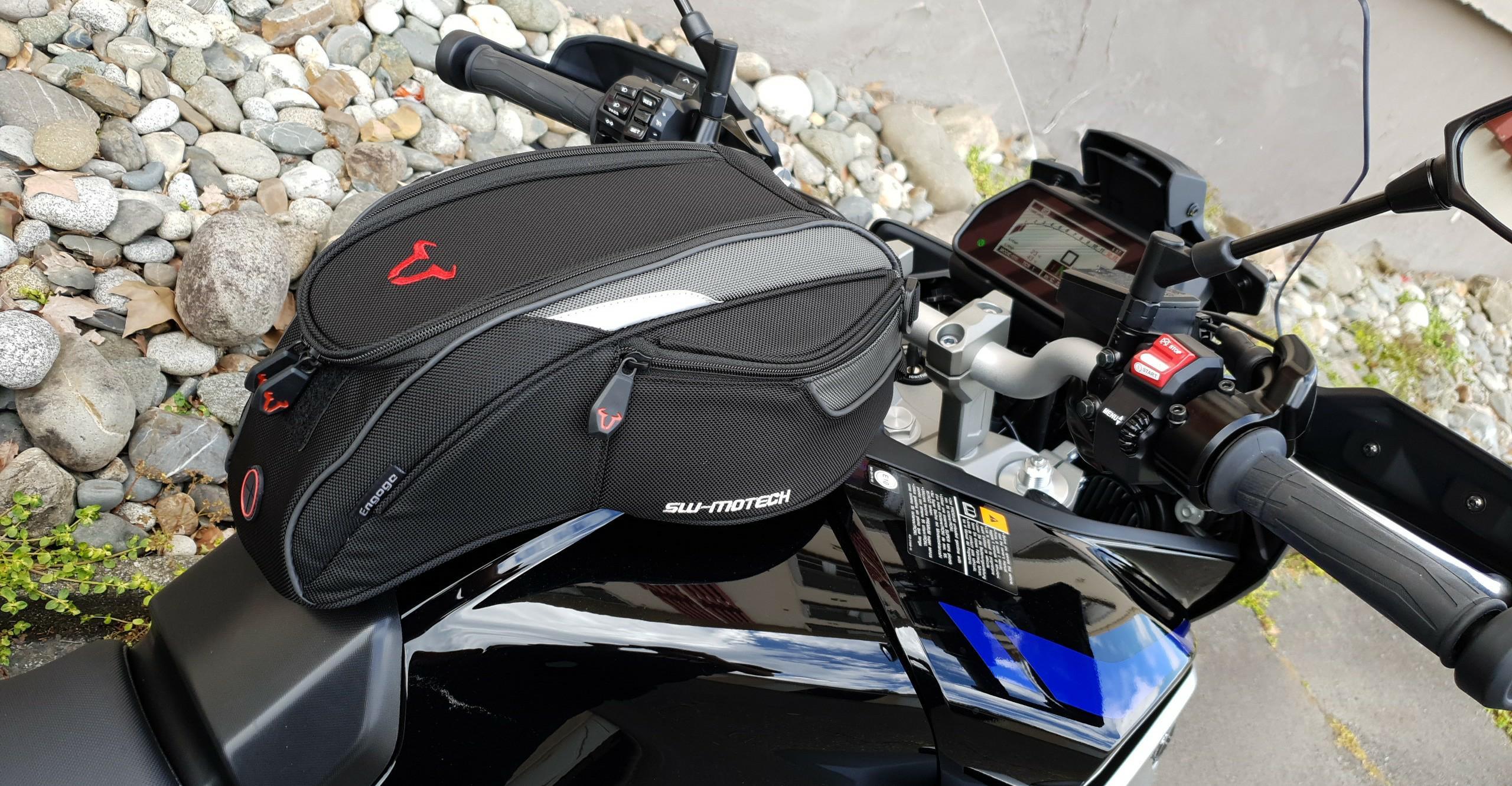 Tracer 900 GT Midnight Black du sud! Receiv11