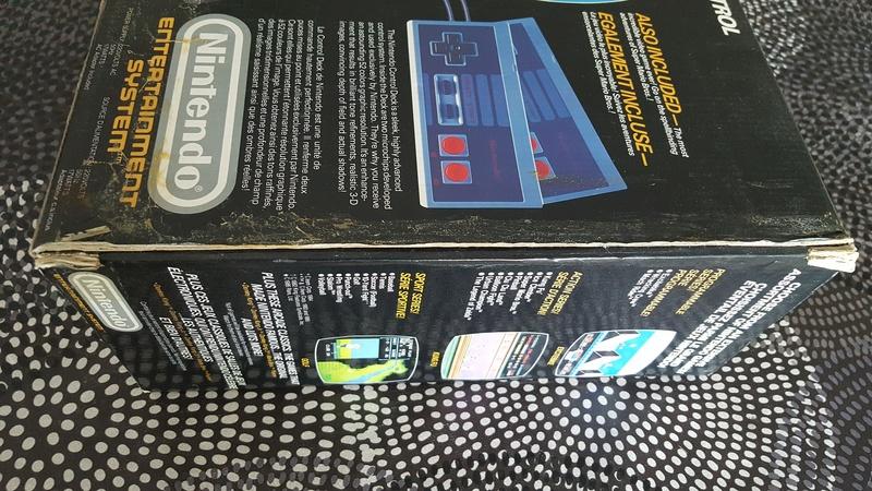 [ESTIM] Jeux et consoles NES et SNES et Jeux DS 20180531