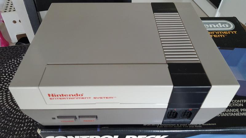 [ESTIM] Jeux et consoles NES et SNES et Jeux DS 20180534