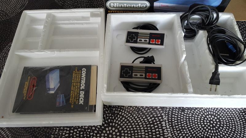 [ESTIM] Jeux et consoles NES et SNES et Jeux DS 20180538
