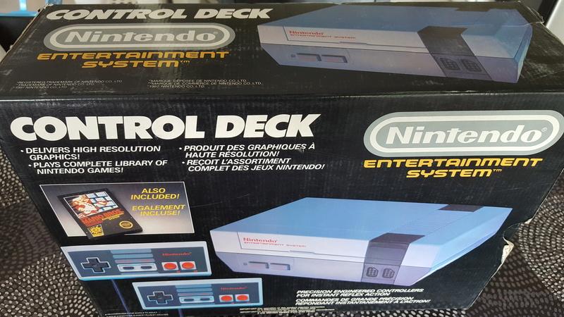[ESTIM] Jeux et consoles NES et SNES et Jeux DS 20180539