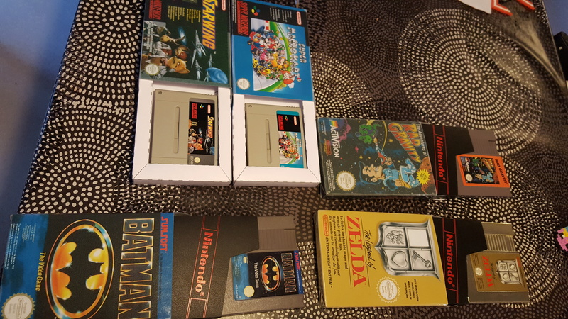 [ESTIM] Jeux et consoles NES et SNES et Jeux DS 20180540