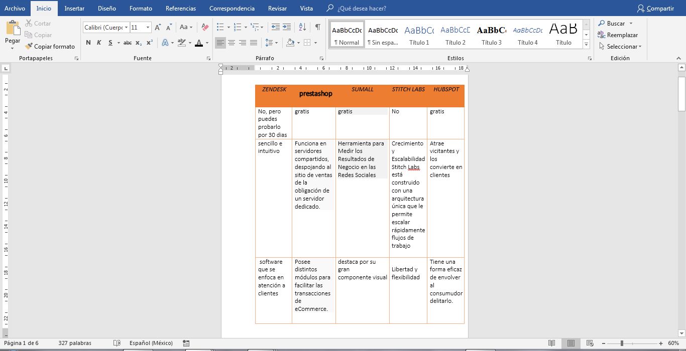 Practica 2, realiza la practica 2 relacionada con la seleccion de la plataforma - Página 2 Keko210