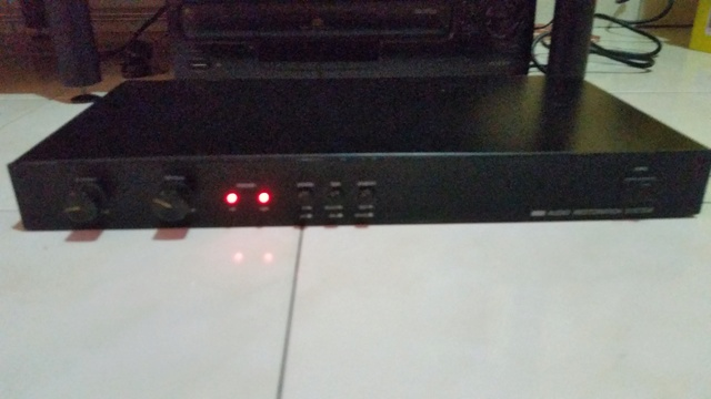 BBE Audio Restoration System 20171110