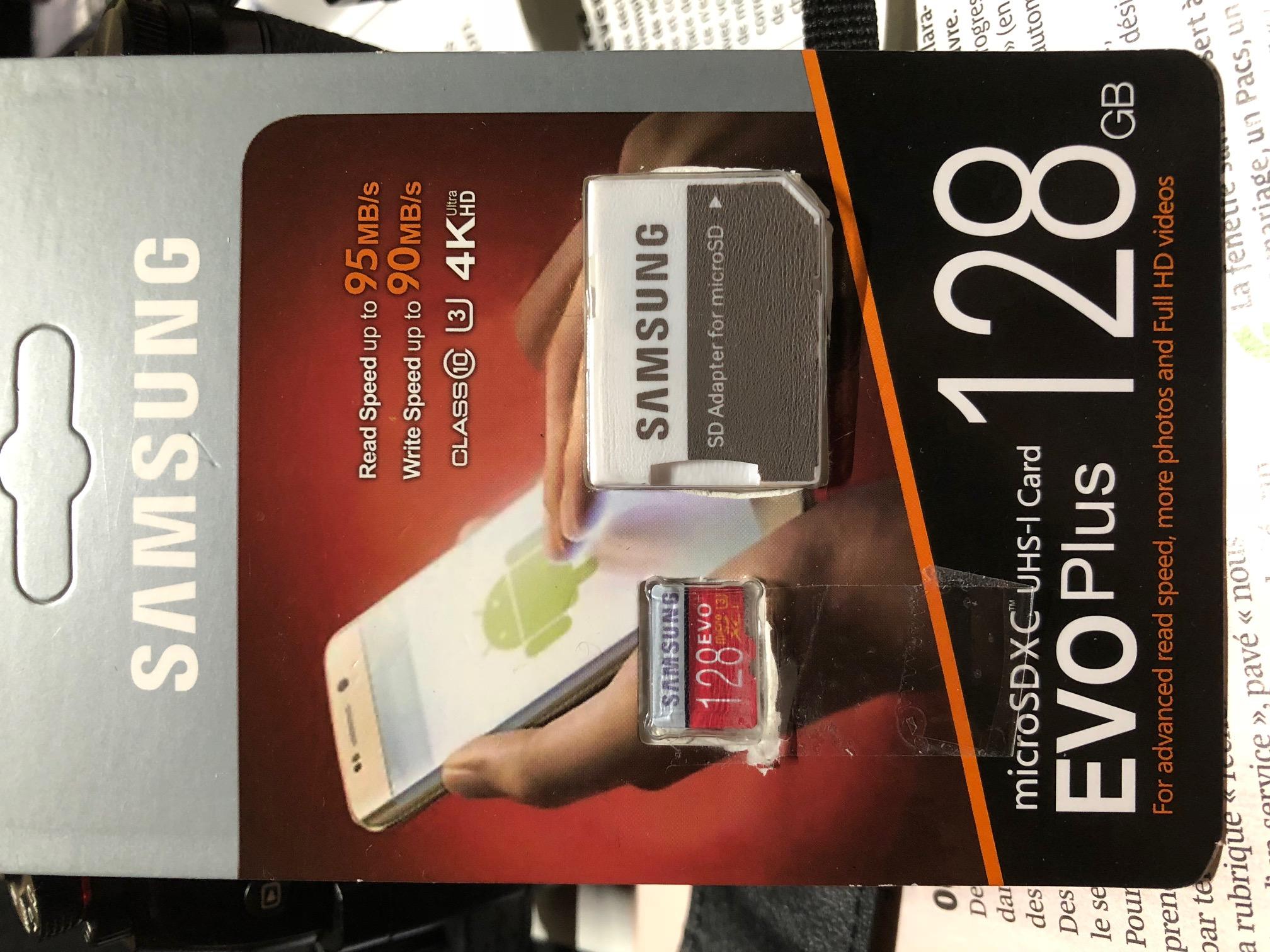 Problème formattage carte SD dans boitier G9 Img_0711
