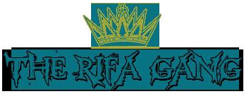 ๑۩۩๑ THE RIFA GANG ๑۩۩๑ - РП ТЕРМИНЫ At8f110