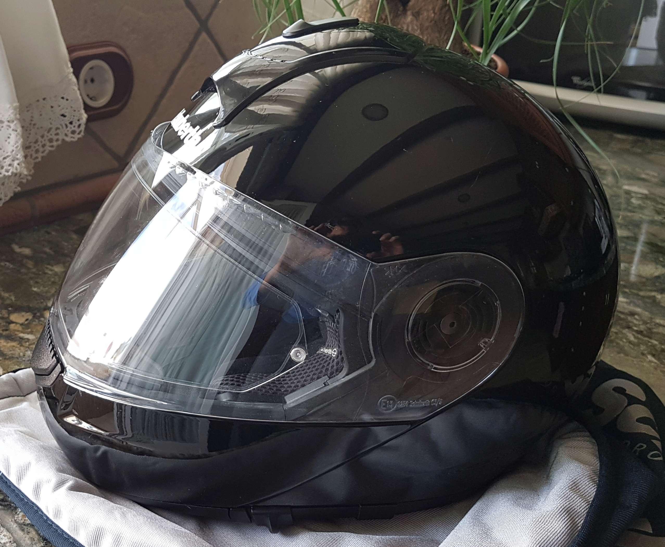 Vendo casco Modular Schuberth C3 20180312