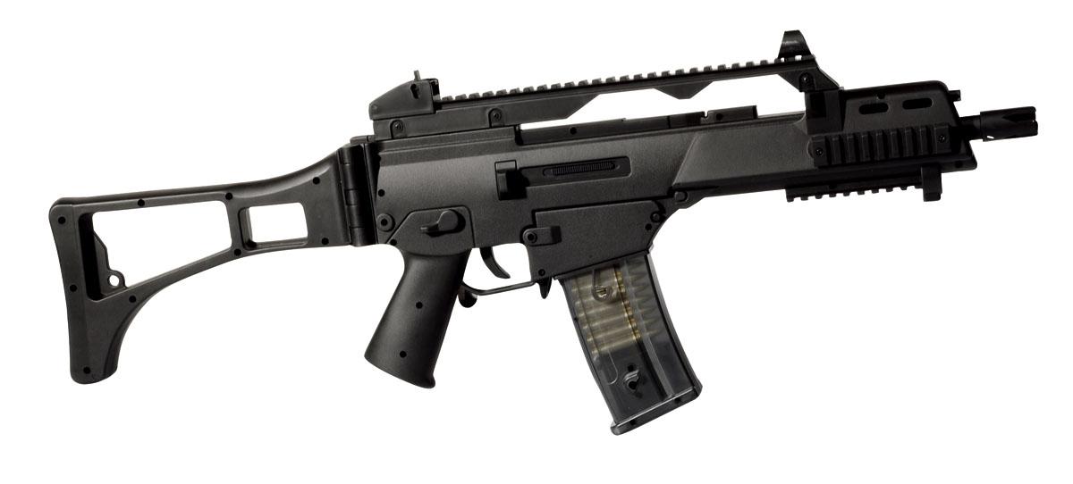Votre arme a feu de film/série/livre  préférée 1173610