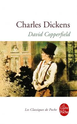[Dickens, Charles] David Copperfield Dicken11
