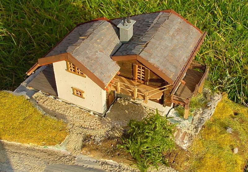 Schweizer Diorama in H0  gebaut von Dioramann D00_0012